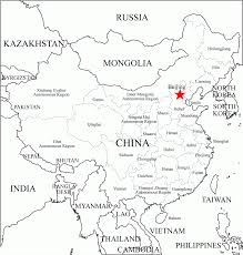 Asia Map Outline by China Province Map Outline Gif Center On Contemporary China