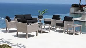 Design Mankani Seating Set Buy Online At LuxDeco - Skyline outdoor furniture