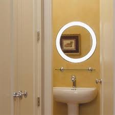 Bathroom Mirror And Light Light Bathroom Mirror Useful Reviews Of Shower Stalls