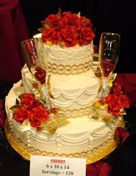 gorgeous wedding cake bakery near me rosauers supermarkets our