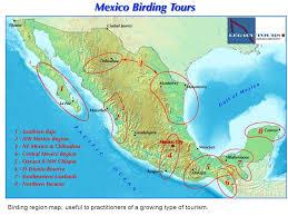 regions of mexico map regionalization of mexico geographers utilize regions to simplify
