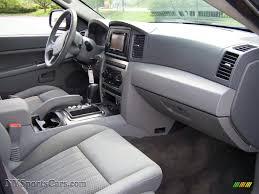 2005 jeep grand cherokee laredo 4x4 in brilliant black crystal