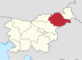 Drava Statistical Region