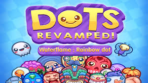 waterflame rainbow dot dots revamped ost youtube