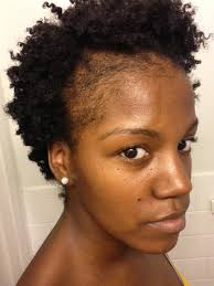hair cuts for thining and bald spots summer hairstyles for natural hairstyles for thin edges natural