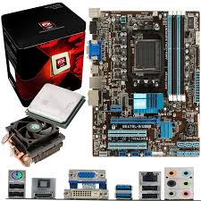admi pc component upgrade bundle amd fx 8300 eight core 4 2ghz
