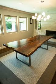 Dining Table Design by Best 20 Custom Dining Tables Ideas On Pinterest Large Dining