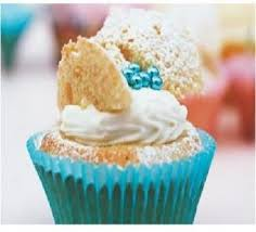 simple butterfly cakes food