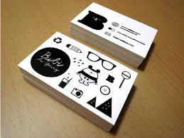 Great Business Card Designs Outstanding Great Business Cards Designs 36 In Business Card