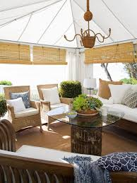 add a outdoor room to home create an outdoor room with a tent