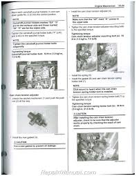 pdf suzuki z400 repair manual 28 pages atv factory service
