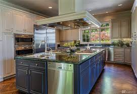 Mediterranean Kitchen Bellevue - clyde hill homes for sales brazen sotheby u0027s international realty
