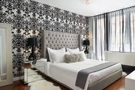 White And Black Damask Curtains Damask Bedroom Ideas Damask Bedroom I Love The Color Schemebest