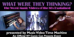 Music Video Meme - what were they thinking the worst music videos of the 80s