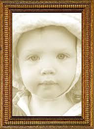 gold decorative picture frames — MUSEUM FACSIMILES