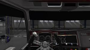 kenworth t800 parts kenworth t800 1 6 x new american truck simulator mods ats