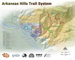 Salida Colorado Map by Maps