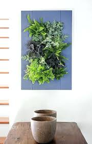 wall mounted planters articles with fish wall art wood label marvelous fish wall art