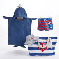 nautical tote in the sun four nautical gift set with canvas tote for