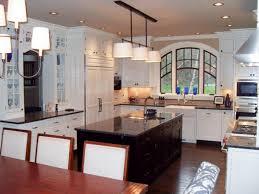Vintage Galley Kitchen - kitchen kitchen renovation elegant galley kitchen designs white
