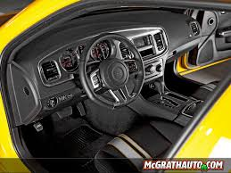 dodge charger srt8 superbee 2012 dodge charger srt8 bee interior dash mcgrath auto