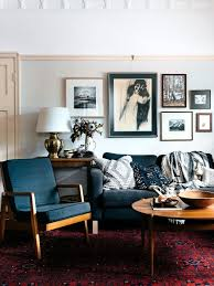 Eclectic Interior Design 25 Best Eclectic Living Room Ideas On Pinterest Dark Blue Walls