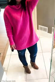 free people slouchy ottoman tunic the perfect pink sweater free people ottoman slouchy tunic