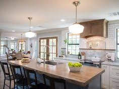 The Best Kitchen Fixer Upper Joanna Gaines House Seasons And Pendant Lighting