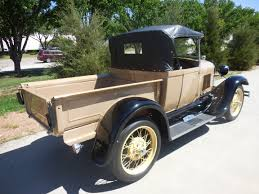 22500 by 1929 Ford Model A Pickup Roadster Us 22500 Classic Cars In