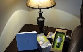ge link light bulb is a ge smart light bulb worth the cost dad logic