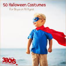 Boy Dog Halloween Costumes 50 Halloween Costumes Boys U2013 3 Boys Dog