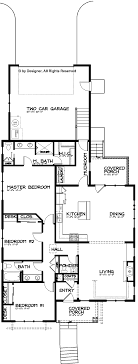 one craftsman bungalow house plans awesome small open floor plans with house plans bungalow craftsman