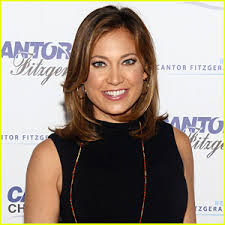 gfinger zees haircut gma s ginger zee joining dancing with the stars season 22