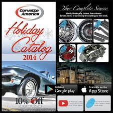 corvette america parts the free app from corvette america corvette sales