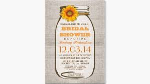 jar bridal shower invitations bridal shower invitations bridal shower invitations jar theme