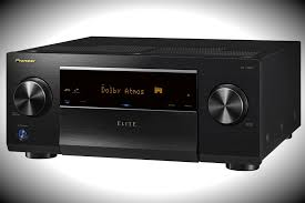 pioneer amplifier home theater pioneer u0027s latest elite receiver packs brains and brawn at a nice price