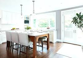 eat in island kitchen eat in kitchen island kitchen island as dining table eat in kitchen