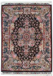 rugs from iran tabriz silk rug item cs 125