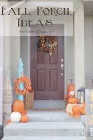 outdoor halloween decorating ideas kitchentoday 16 best nature crafts images on pinterest christmas ideas