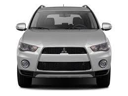 nissan outlander sport 2011 mitsubishi outlander price trims options specs photos