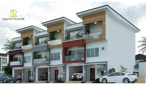 residential architecture design sapphirestudio88 architectural design and realization at its