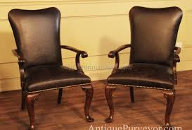 dining chair antique queen anne dining chairs amazing dining