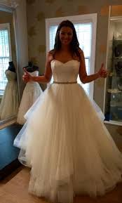 justin alexander 8670 750 size 10 used wedding dresses