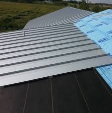 Home Depot Roof Felt by Ritzy Ocean Home Depot With Ocean Blue Metal S Gable Trim As Wells