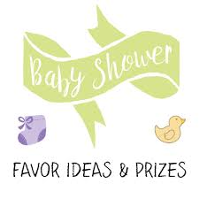 coolest baby shower favor ideas and prizes