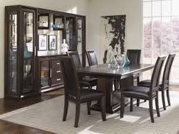 china cabinet with server light bridge and storage brentwood by