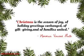 is the season of quote for family