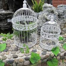 Bird Cage Decoration Compare Prices On Small Decorative Bird Cage Online Shopping Buy
