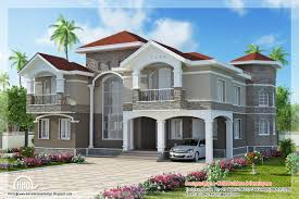 floor n luxury home design kerala home design floor plans design