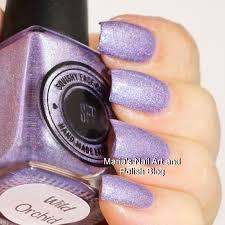 marias nail art and polish blog squishy face polish wild orchid